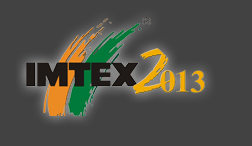 Newall to Exhibit at IMTEX 2013 - Bangalore India