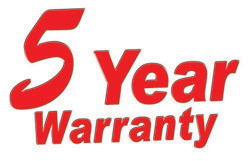 Newall Offers Unprecedented Warranty